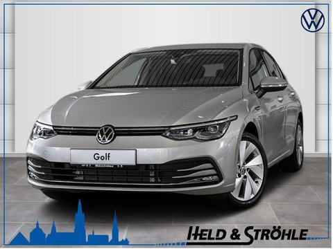 Volkswagen Golf 2.0 TDI Life -> <