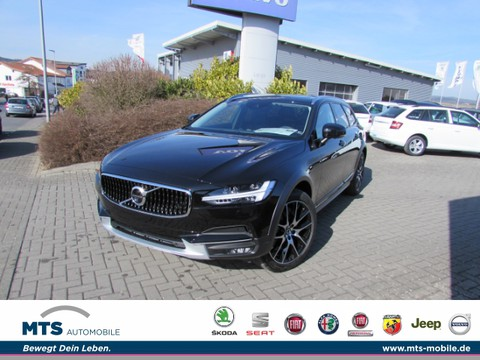 Volvo V90 Cross Country Pro AWD D5 Thors Hammer Business Pro