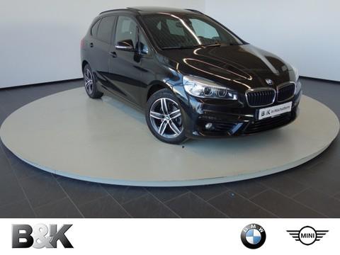 BMW 218 dA Active Tourer Sport Line