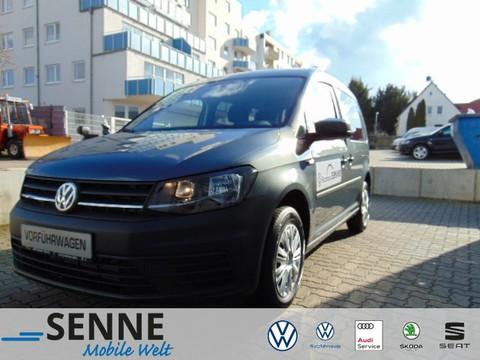 Volkswagen Caddy 1.0 TSI