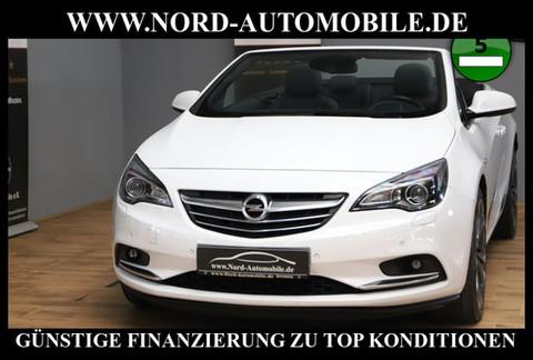 Opel Cascada 2.0 Innovation Automatik