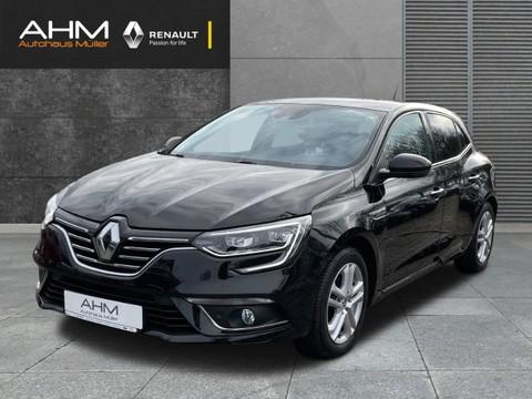 Renault Megane 1.2 IV Symphony TCe 130 Energy