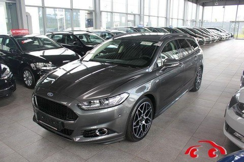 Ford Mondeo 2.0 ECOBOOST AUTO ST-LINE L