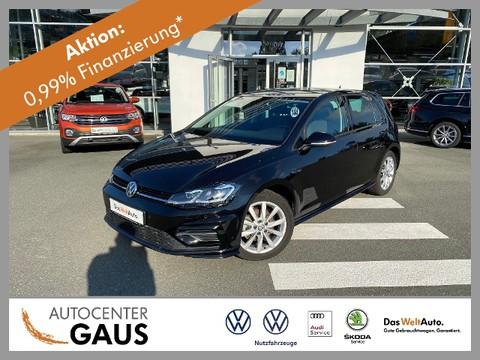 Volkswagen Golf 1.5 TSI VII Highl R-Line