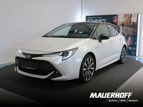 Toyota Corolla Hybrid | | | | 2-Z