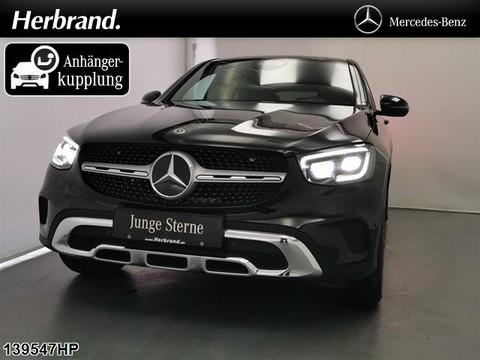 Mercedes-Benz GLC 220 d Exclusive MBUX