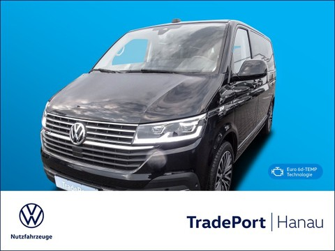 Volkswagen T6 Multivan ighline TDI