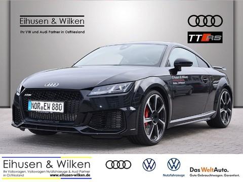 Audi TT RS 2.5 COUPE DESIGN
