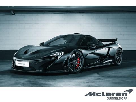 McLaren P1 No 38 of 375