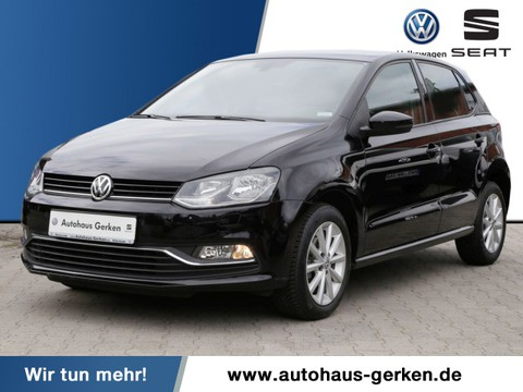 Volkswagen Polo 1.0 Lounge EPH
