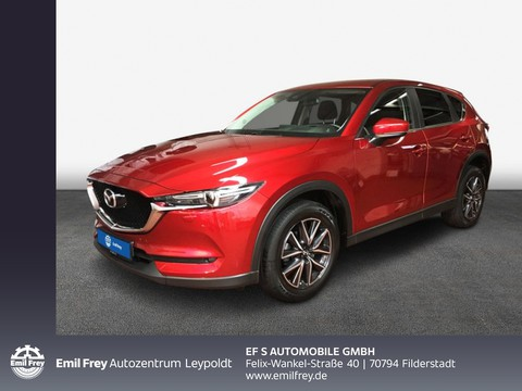 Mazda CX-5 150 Drive AWD Exclusive-Line