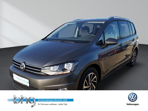 Volkswagen Touran 1.5 TSI Comfortline JOIN