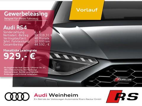 Audi RS4 Avant Carbon