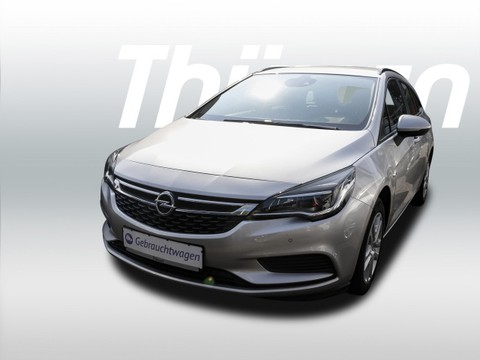 Opel Astra 1.6 Sports Tourer Edition