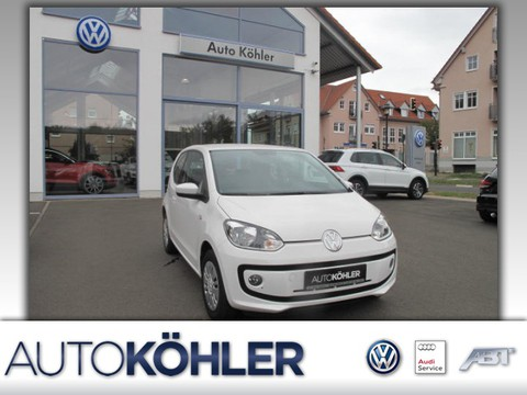 Volkswagen up 1.0 l 60 Getriebe move up
