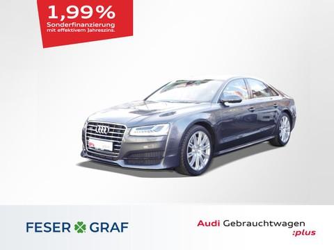 Audi A8 3.0 TDI quattro Sportpaket GSD