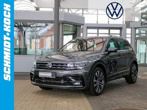 Volkswagen Tiguan 2.0 TSI Highline R-Line