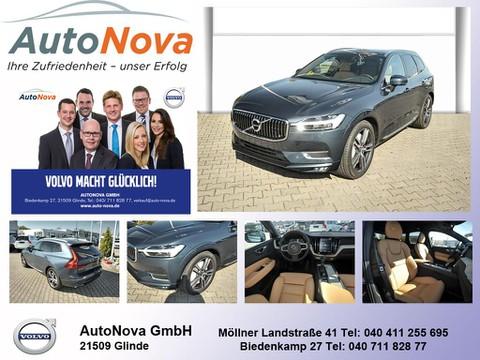 Volvo XC 60 D4 AWD Inscription L