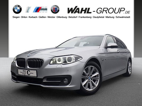 BMW 520 d HiFi Prof