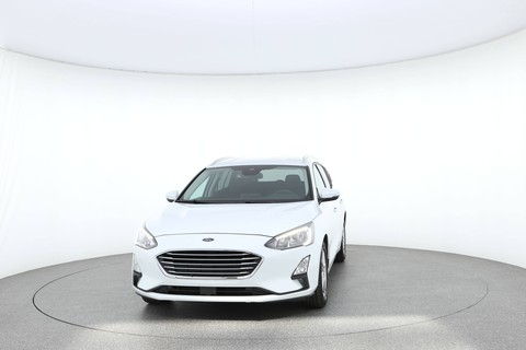 Ford Focus 1.5 Cool & Connect EcoBlue 88kW