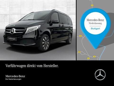 Mercedes-Benz V 250 d Edition Sportpak