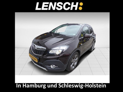 Opel Mokka 1.7 Innovation Automatik
