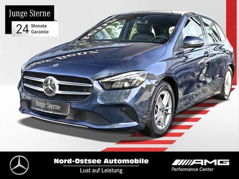 Mercedes-Benz B 180 Style MBUX