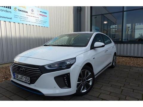 Hyundai IONIQ 1.6 Hybrid h