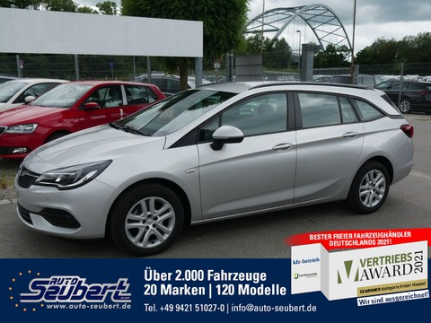 Opel Astra 1.5 ST Diesel EDITION