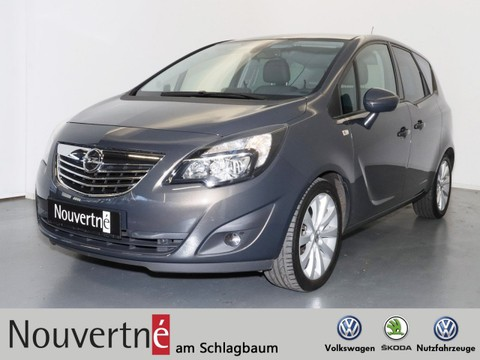 Opel Meriva 1.4 B Turbo Innovation Automatik
