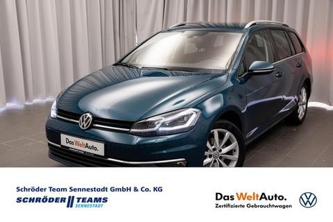 Volkswagen Golf Variant 2.0 TDI Golf VII Highline