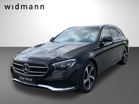Mercedes-Benz E 200 T Avantgarde MBUX