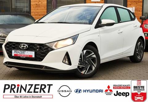 Hyundai i20 1.0 T-GDI NEW 48V Select Funktion 16