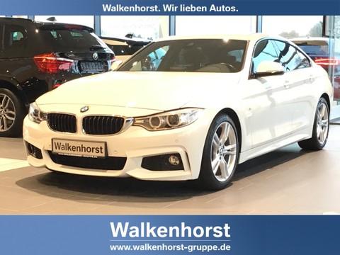 BMW 420 Gran Coupe i M Sport vo hi El
