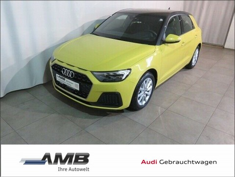 Audi A1 Sportback advanced 30 TFSI
