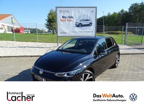"Volkswagen Golf 1.5 TSI United """