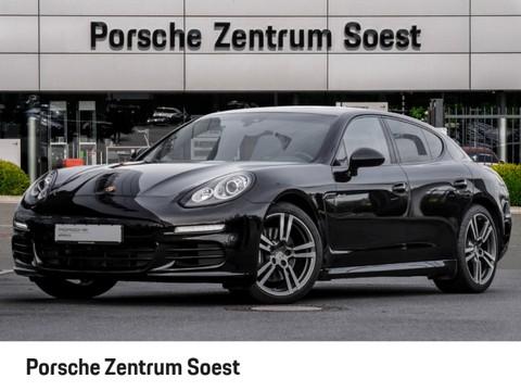 Porsche Panamera 3.0 Diesel 20 SURROUND VIEW