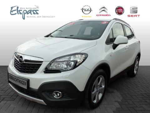 Opel Mokka 1.7 Edt