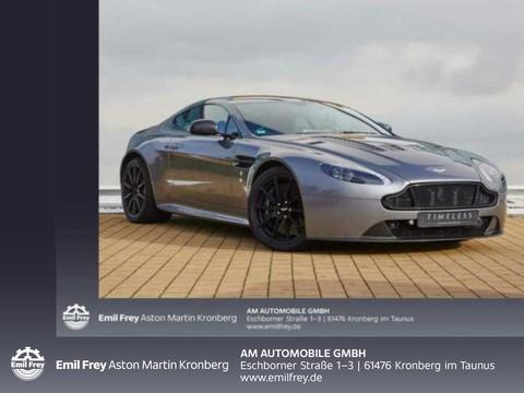 Aston Martin V12 Vantage Manual limitiert