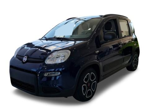 Fiat Panda 1.0 City Life Mild Hybrid EU6d Spieg beheizbar