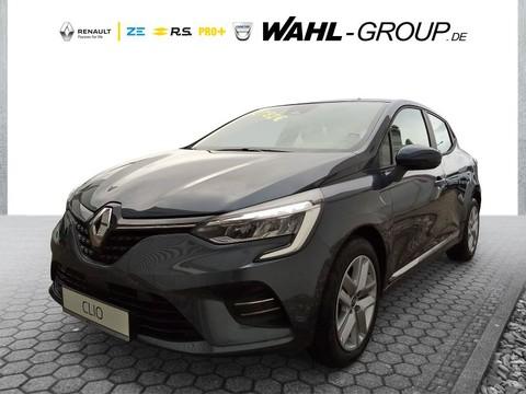Renault Clio EXPERIENCE SCe 75 Fahrerairbag SERV