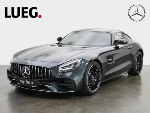 Mercedes-Benz AMG GT C OM Mem Abgas 19 20 SP