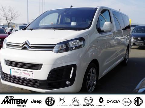 Citroën SpaceTourer Business XL