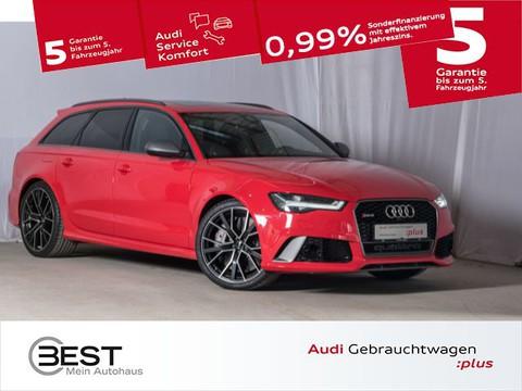"Audi RS6 4.0 TFSI Avant Dynamik plus&O """