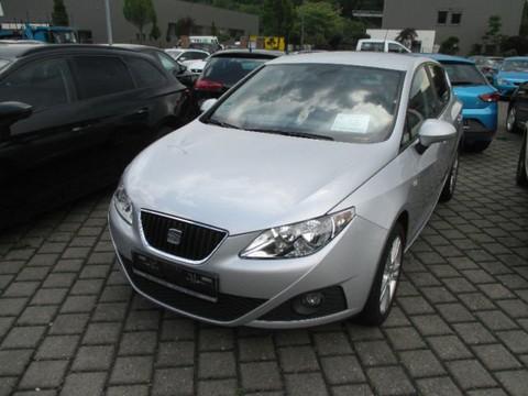 Seat Ibiza 1.6 TDI 66kW Finanzierung