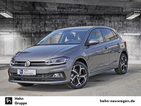 Volkswagen Polo 1.0 TSI UNITED 116PS R-Line