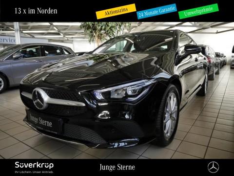 Mercedes-Benz CLA 220 d SB Progressive MBUX