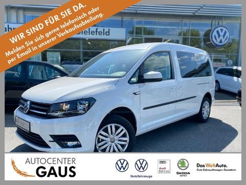 Volkswagen Caddy Maxi Trendline PlusPaket