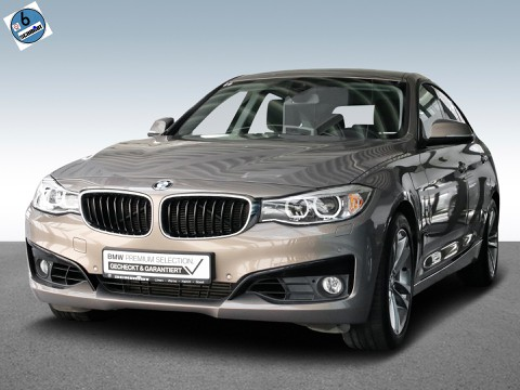 BMW 335 Gran Turismo GT Sport Line NaviProf -