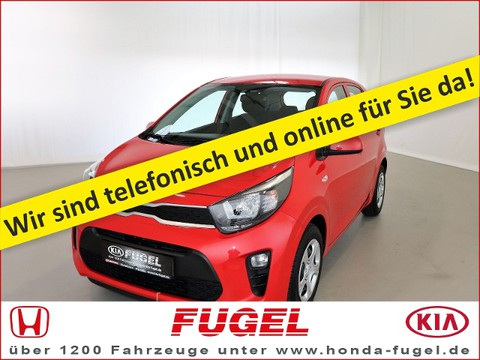 Kia Picanto 1.2 Edition 7 Emotion